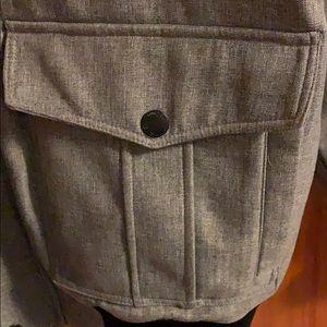 Ben Sherman Jackets & Coats - Ben Sherman 2xl coat